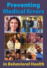 Preventing Medical Errors in Behavioral Health