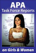 APA Task Force Reports on Girls & Women