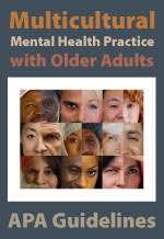 Multicultural Mental Health Practice with Older Adults