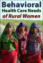 Behavioral Health Care Needs of Rural Women