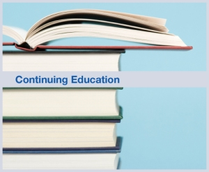 Continuing education courses for Virginia-licensed counselors and MFTs
