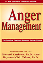 Anger Management: The Complete Treatment Guidebook for Practitioners (8 Hour CE Course)