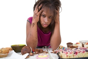 Get a Handle on Emotional Eating