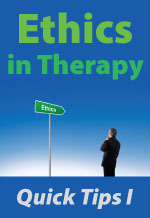 Ethics in Therapy