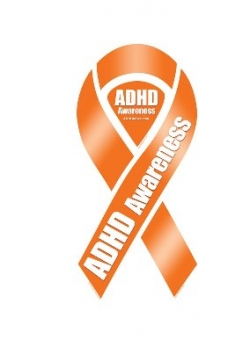 September is ADHD Awareness Month