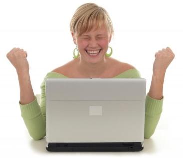 Kansas SLP happy to earn CEUs online
