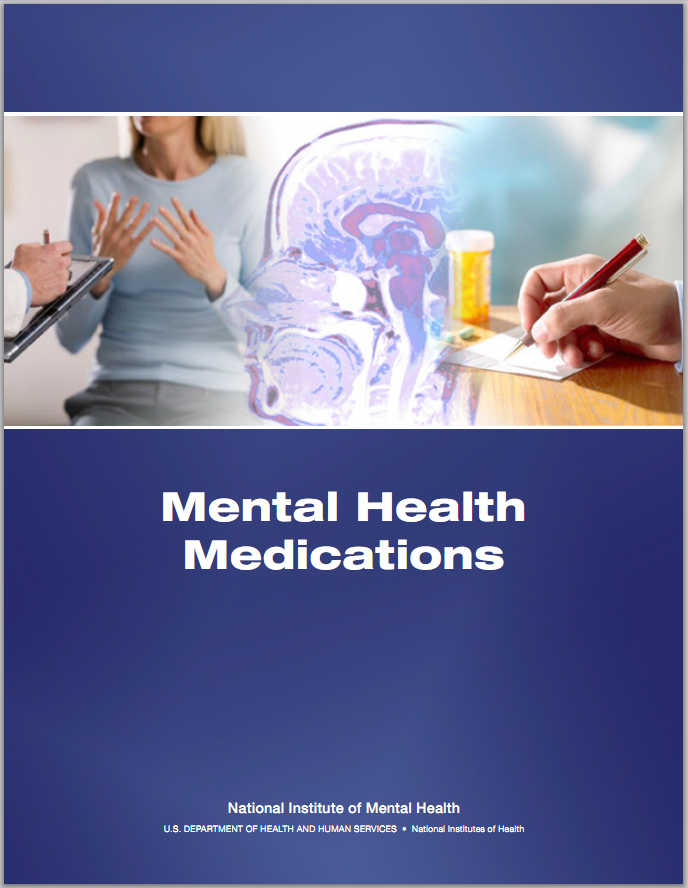 Guide to Mental Health Medications