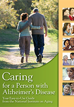 Caring for a Person with Alzheimer's Disease approved for 0.3 ASHA CEUs