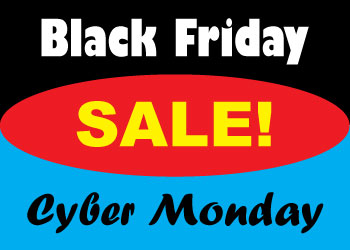 Black Friday Continuing Education Sale