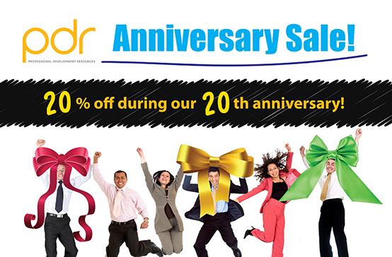 20% off CE Sale