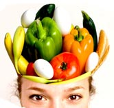 Brain Food: Fending Off Mental and Neurologic Illness With Diet