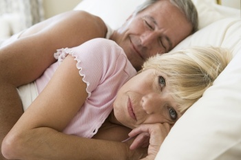 Warning Sign? Disrupted Sleep Tied to Alzheimer's