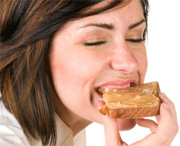 Mindful Eating as Food for Thought