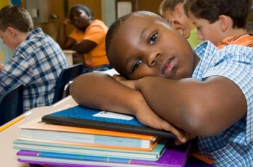 Starting School Early May Affect ADHD Diagnosis