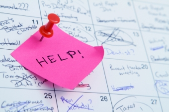 Full Cup, Thirsty Spirit: The Predicament of Being Busy
