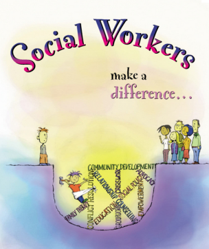 World Social Work Day 2012