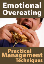 Emotional Overeating: Practical Management Techniques