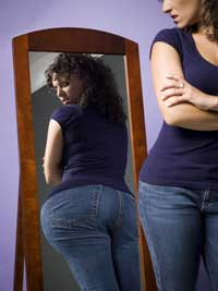 Body Dysmorphic Disorder Dieting Linked to More Suicide Attempts