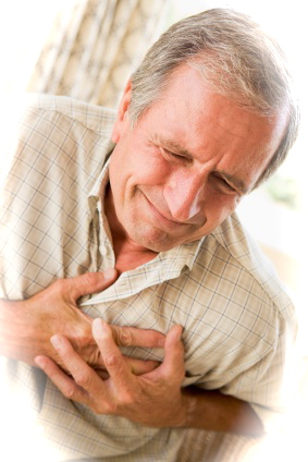 Heart Attacks Can Trigger Post-Traumatic Stress