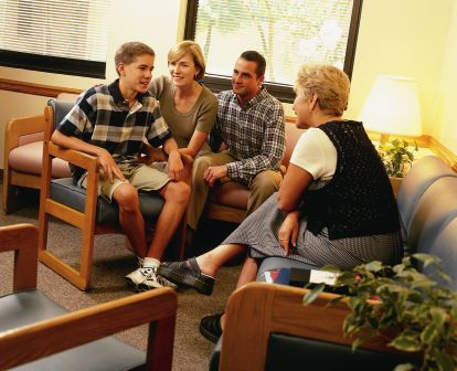 The Best Books on Marriage and Family Counseling