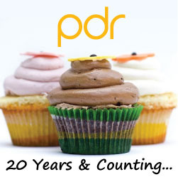 Professional Development Resources has now been providing accredited continuing education courses to psychologists, social workers, counselors, speech-language pathologists, registered dietitians and occupational therapists is celebrating it's 20th birthday