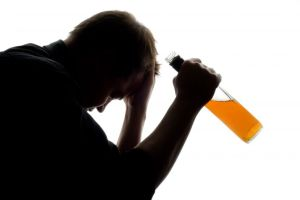 NIH study finds alcohol use disorder on the increase