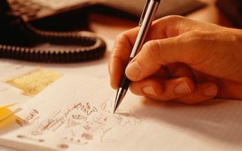 5 Big Benefits Of Being A Doodler