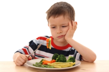 Review examines nutritional issues related to autism spectrum disorder