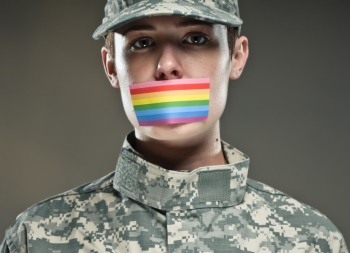 The Ban On Transgender Individuals In The Military May Soon Be Lifted