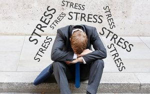 Top Myths About Stress