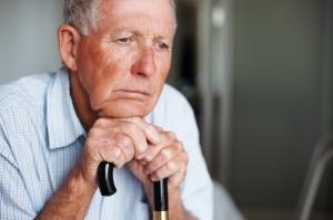 Elders and Depression
