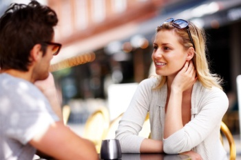 Talking Face to Face to Stave Off Depression